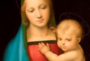 Raffaello Sanzio 500 anni dalla morte