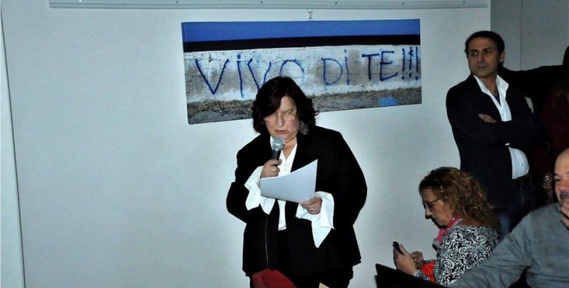 Antonella Melpignano