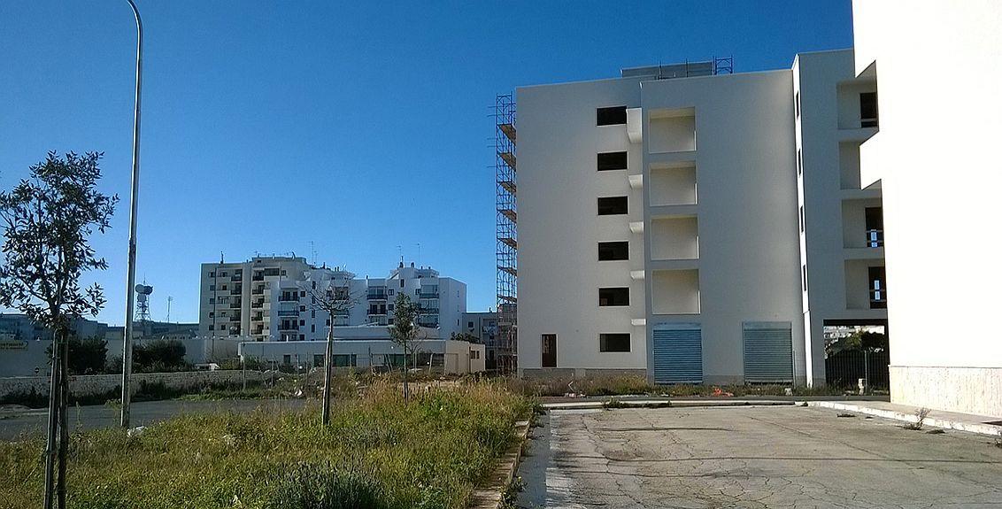 LUIGI CASALE - Riflessioni sull'urbanistica