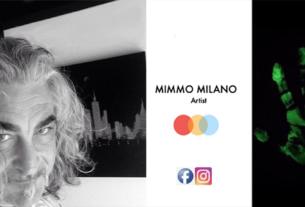 Mimmo MilanoArtista