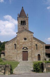 Priorato Cluniacense di S. Egidio in Fontanella al Monte
