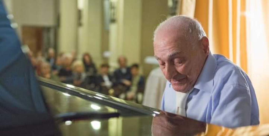 Alfredo Lofino Ostuni