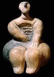 dea di malta III millennio