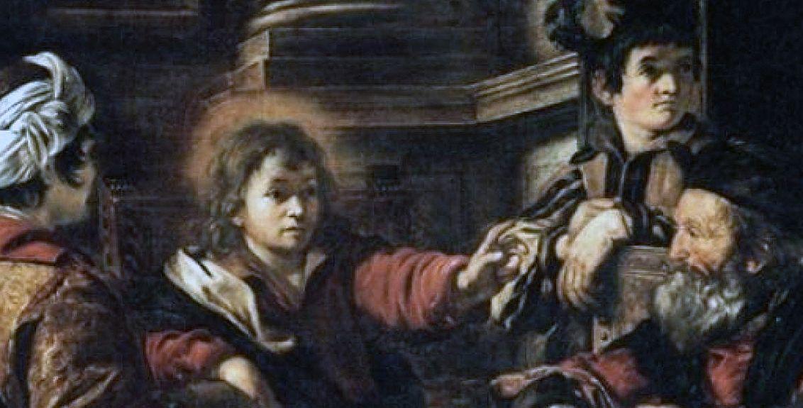 Giovanni Serodine
