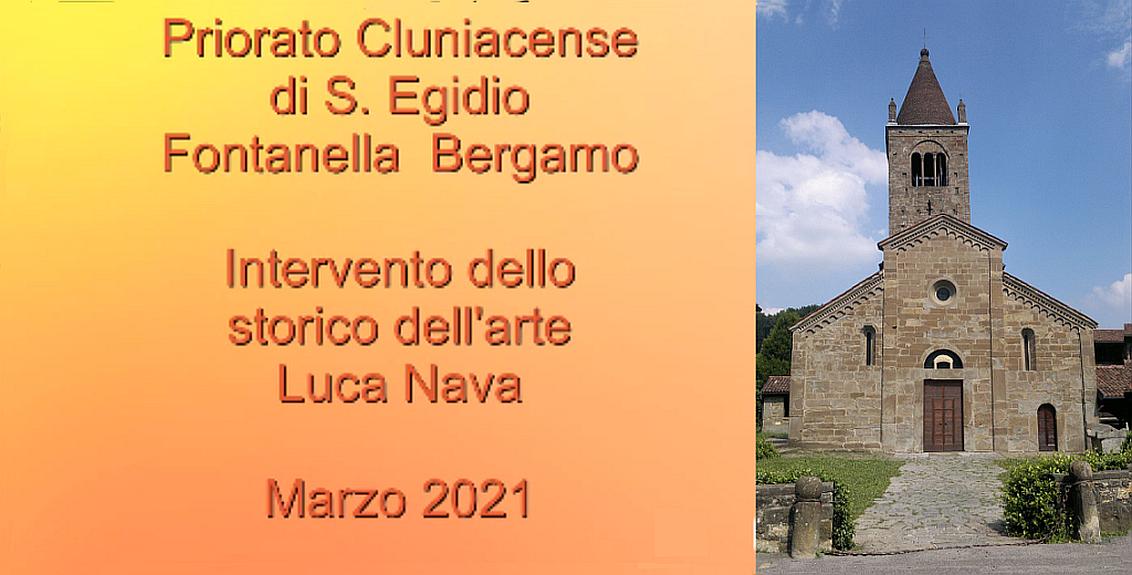 Sant' Eligio Bergamo