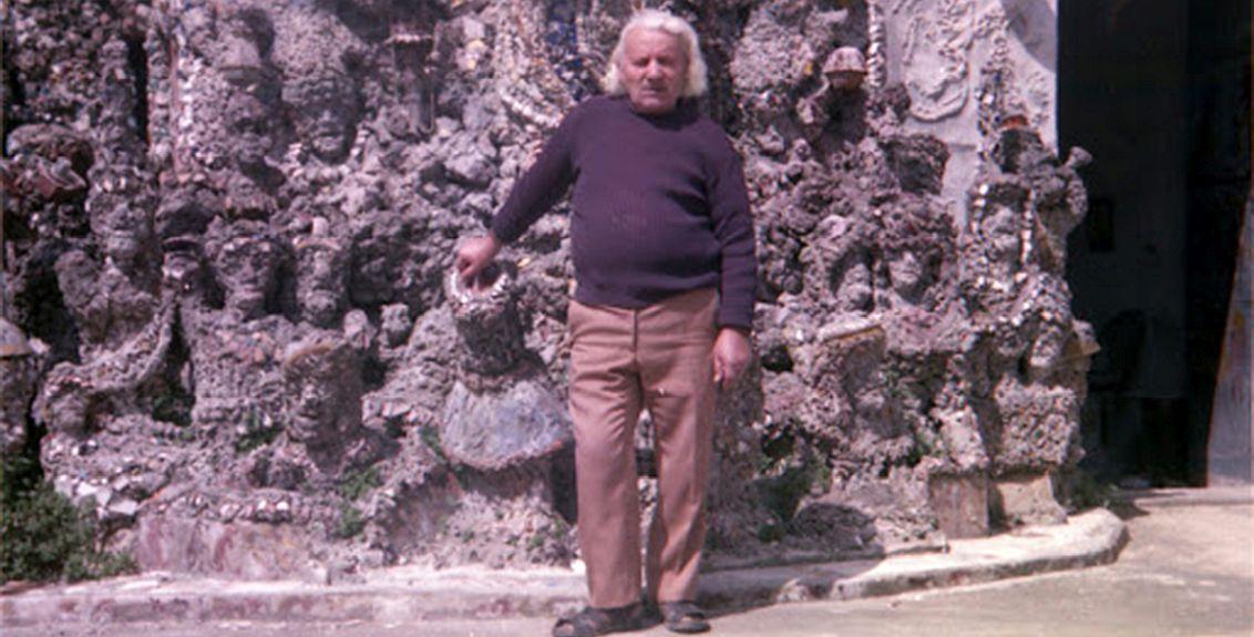 Ezechiele Leandro