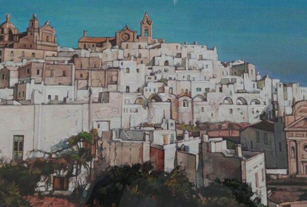 Panorama Salvatore del Coco