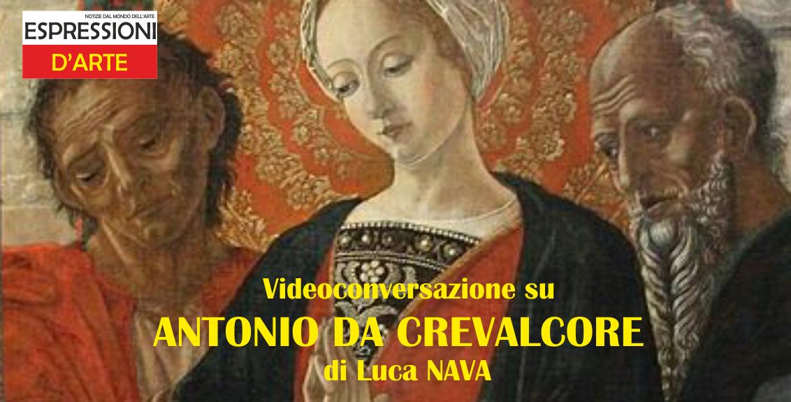 Antonio Da Crevalcore