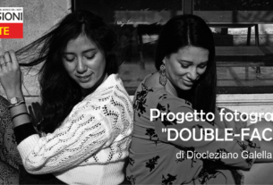 """Progetto fotografico """"DOUBLE-FACE"""""""