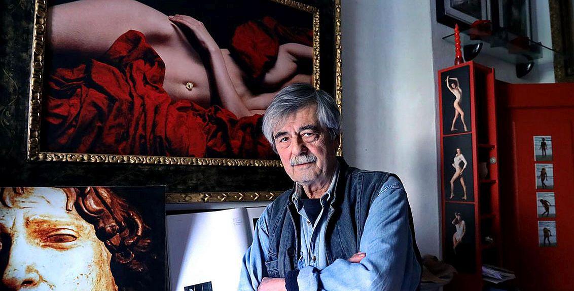Gianni Volpi
