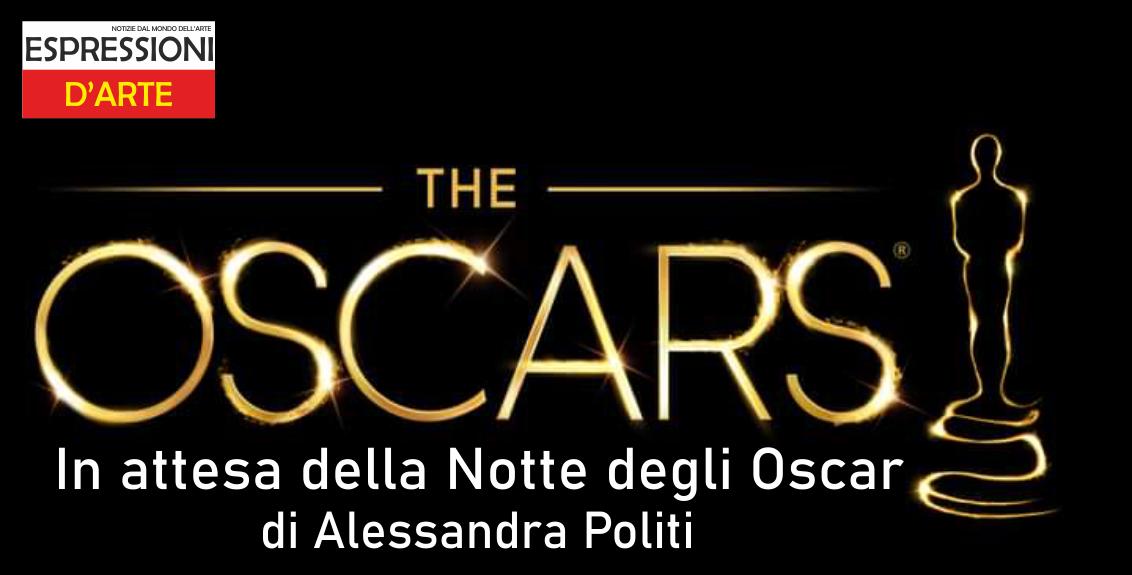 La Notte Degli Oscar 2021