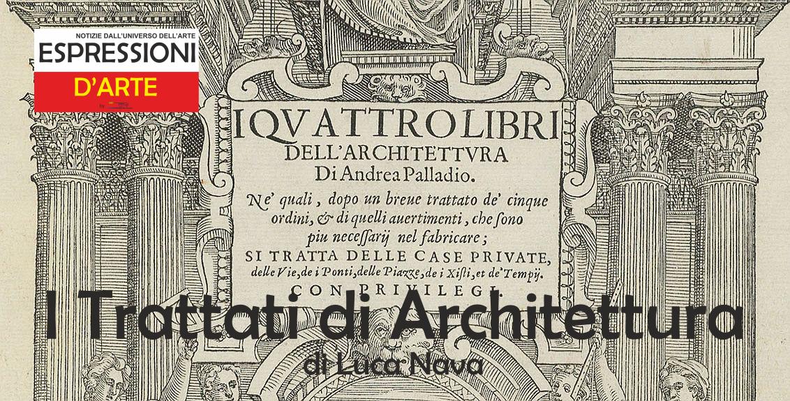 trattati di Architettura
