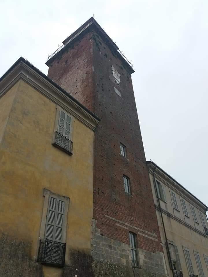 MONTECASTELLO TRANSIERUNT HINC EST HISTORIA