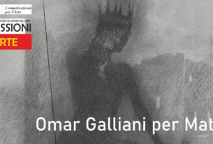 Oscar Galliani per Matilde