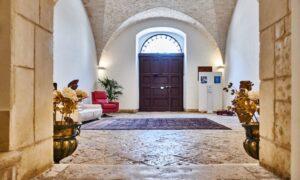 Palazzi Storici di Ostuni: Palazzo Rodio