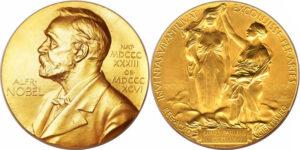 La Nascita del Premio Nobel