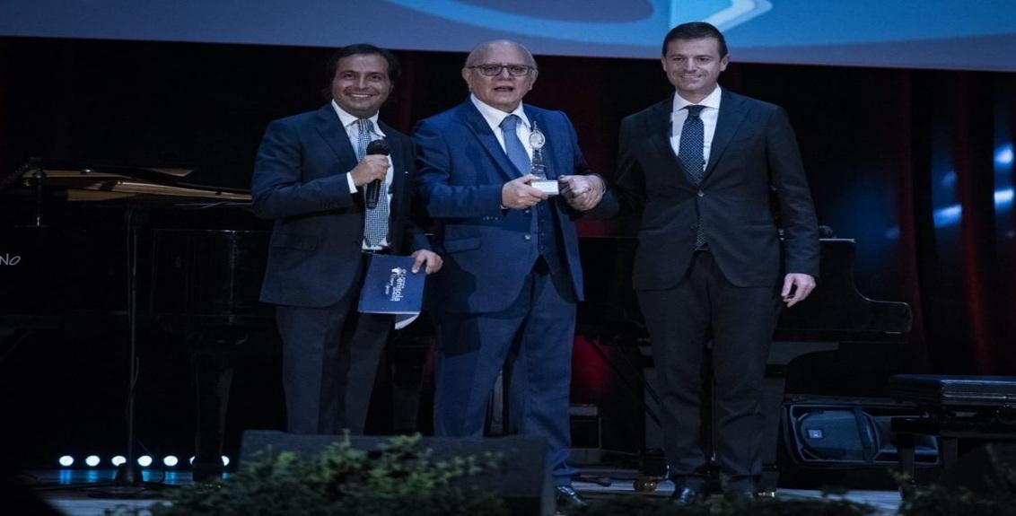 Premio Penisola Sorrentina 2021